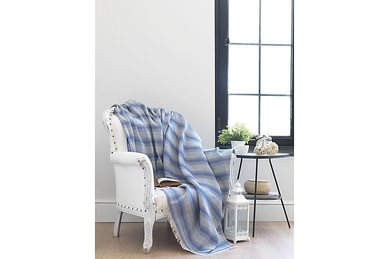 Sohvanpäällinen Eponj Home - Sininen - Huonekalut - Huonekalujen hoito - Huonekalupäälliset