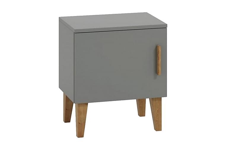 Lasten Yöpöytä Anielin 34x56 cm - Huonekalut - Lasten kalusteet - Lasten pöydät