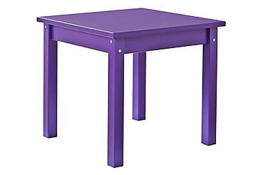 Lastenpöytä Mads 50 cm Liila