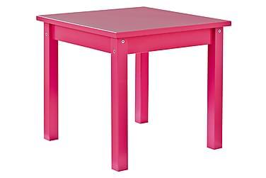 Lastenpöytä Mads 50 cm Roosa