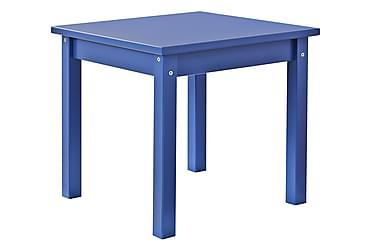 Lastenpöytä Mads 50 cm Sininen