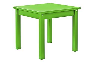 Lastenpöytä Mads 50 cm Vihreä