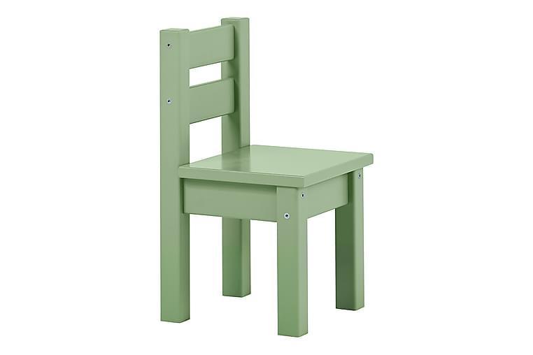 Lastentuoli Gettorp 28 cm - Vihreä - Huonekalut - Lasten kalusteet - Lasten tuolit