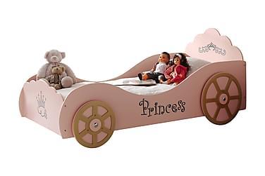 Autosänky Prippel Prinsessa