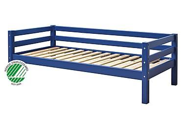 Juniorisänky Basic 70x160 Sininen