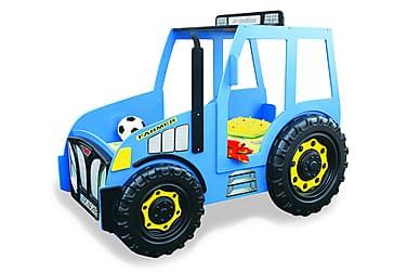 Lastensänky Farmer Traktori