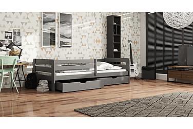 Sänky Bioma 90x200 Säilytyksellä