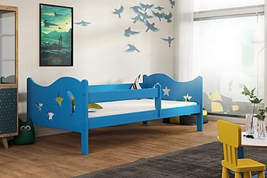 Sänky Lourdy 80x160