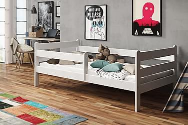 Sängynrunko Lacker 80x180