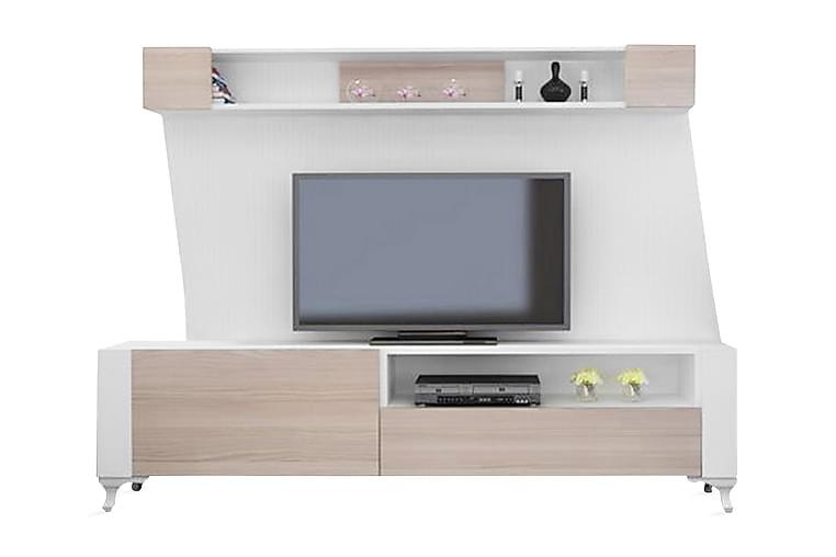 Decorotika TV-taso - Huonekalut - TV- & Mediakalusteet - TV-kalustepaketti
