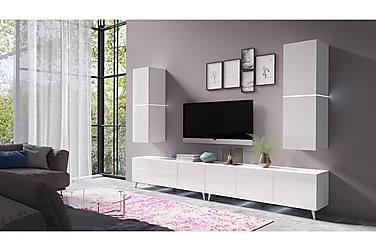 TV-kalustepaketti Domino