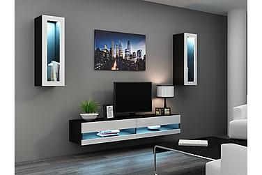 TV-kalustepaketti Vigo 40x180 cm