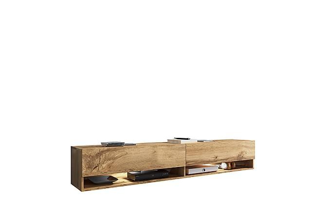 Bunium TV-taso 180x32x30 cm - Huonekalut - TV- & Mediakalusteet - Tv-tasot & Mediatasot