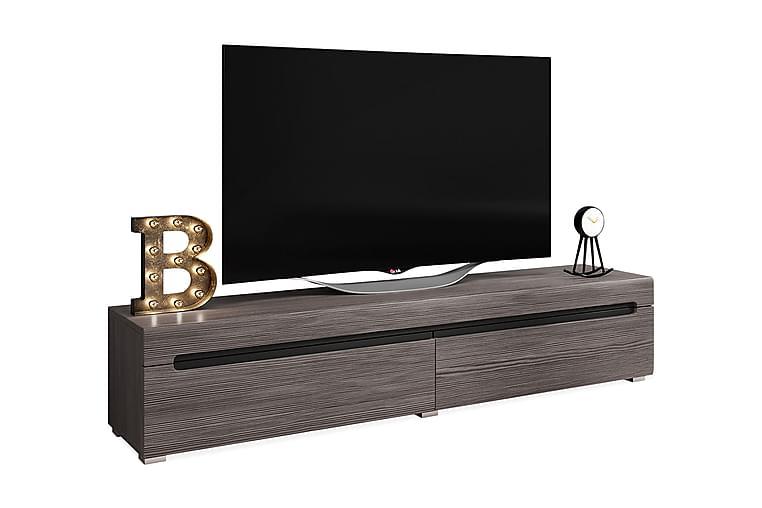 Duna TV-taso 180x38x36 cm - Huonekalut - TV- & Mediakalusteet - Tv-tasot & Mediatasot