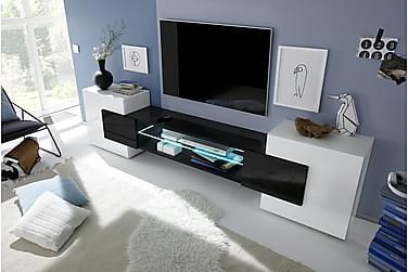 TV-taso Aime 258 cm