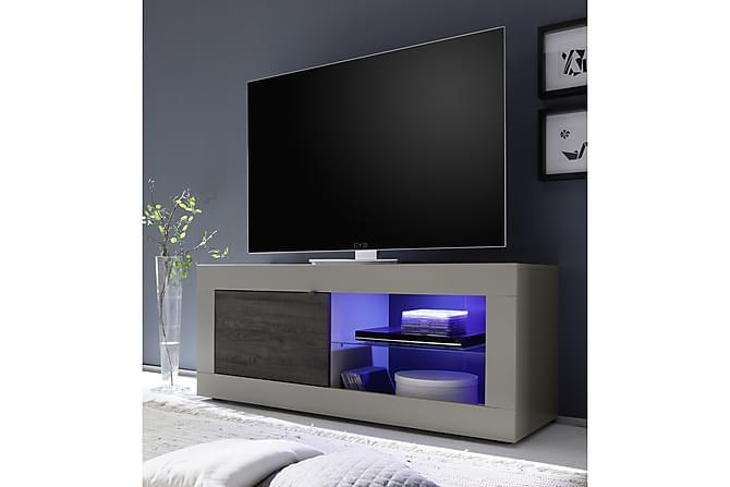 TV-taso Astal 140 cm - Hiekka - Huonekalut - TV- & Mediakalusteet - Tv-tasot & Mediatasot