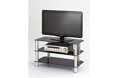 TV-taso Cabrera 80 cm Lasi