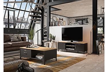 TV-taso Denby 136 cm