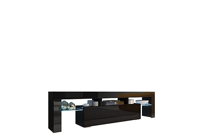 TV-taso Toro 158x40x41 cm - Huonekalut - TV- & Mediakalusteet - Tv-tasot & Mediatasot