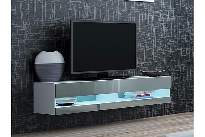 Vigo TV-taso 140x40x30 cm - Huonekalut - TV- & Mediakalusteet - Tv-tasot & Mediatasot