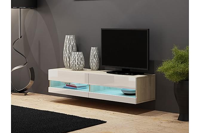 Vigo TV-taso 180x40x30 cm - Huonekalut - TV- & Mediakalusteet - Tv-tasot & Mediatasot