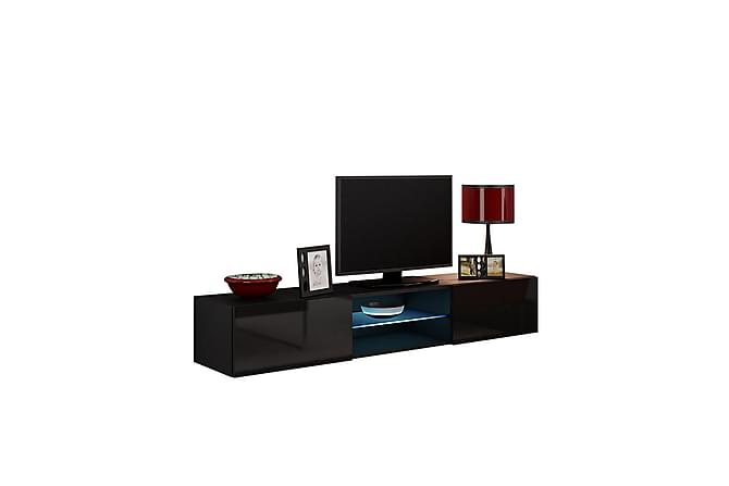 Vigo TV-taso 180x40x30 cm - Huonekalut - TV- & Mediakalusteet - Tv-tasot & Mediatasot