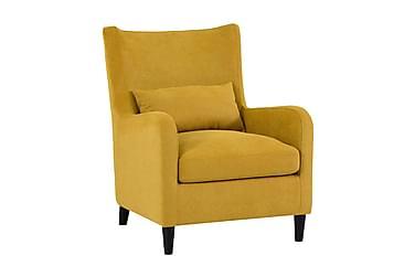 Nojatuoli Harring Keltainen