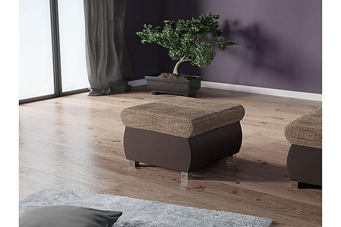 Caro Istuinrahi 60x60x39 cm - Huonekalut - Nojatuolit & rahit - Säkkirahit