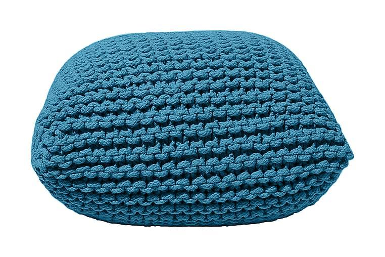 Istuinrahi Conrad 50 cm - Sininen - Huonekalut - Nojatuolit & rahit - Säkkirahit