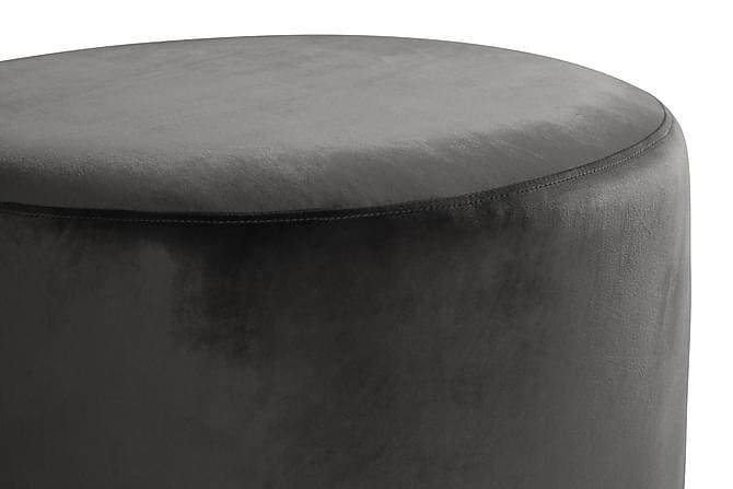 Istuinrahi Donella 65 cm Sametti - Huonekalut - Nojatuolit & rahit - Säkkirahit