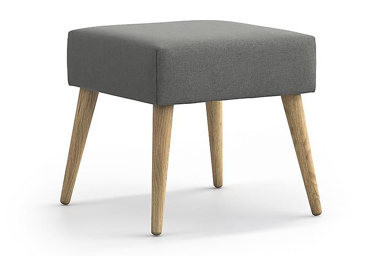 Istuinrahi Espelund - Harmaa - Huonekalut - Nojatuolit & rahit - Säkkirahit