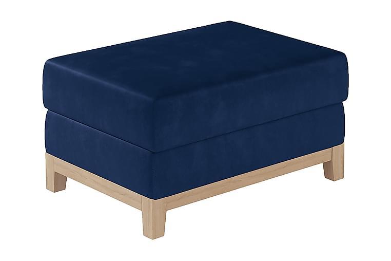 Istuinrahi Gelora - Sininen - Huonekalut - Nojatuolit & rahit - Säkkirahit