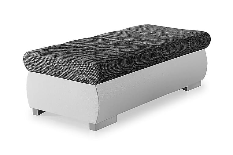 Istuinrahi Ianto 120x60x39 cm - Sisustustuotteet - Pienet kalusteet - Jalkarahit