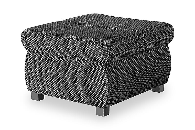 Istuinrahi Ianto 60x60x39 cm - Huonekalut - Nojatuolit & rahit - Säkkirahit