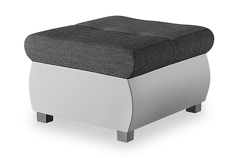 Istuinrahi Ianto 60x60x39 cm - Sisustustuotteet - Pienet kalusteet - Jalkarahit