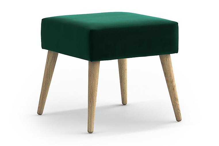 Istuinrahi Joesph - Vihreä - Huonekalut - Nojatuolit & rahit - Säkkirahit