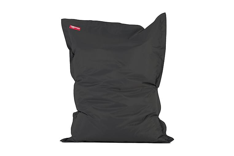 Roomox Junior Säkkituoli Musta - Roomox - Sisustustuotteet - Pienet kalusteet - Säkkituolit