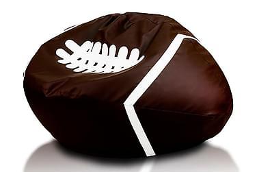 Rugby Säkkituoli 130x130x60 cm