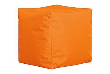 Säkkituoli Cube Scuba Oranssi