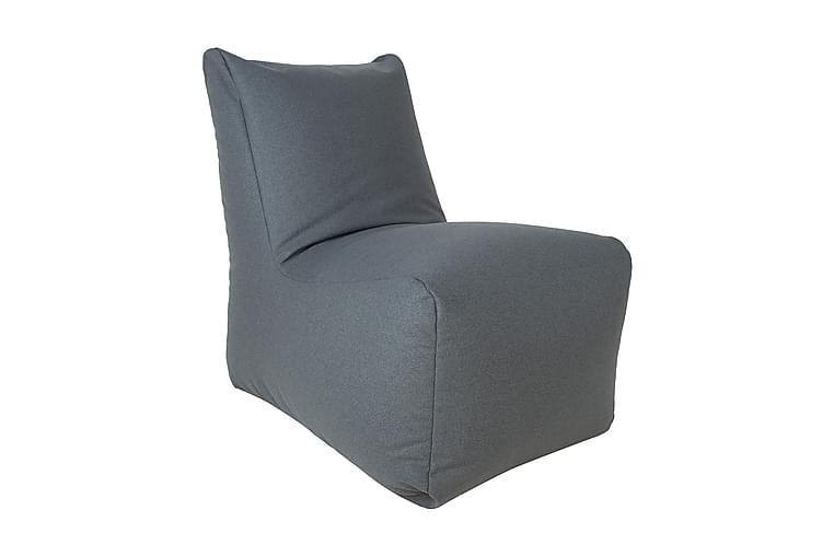 Säkkituoli Seat Soft Harmaa - Sisustustuotteet - Pienet kalusteet - Säkkituolit