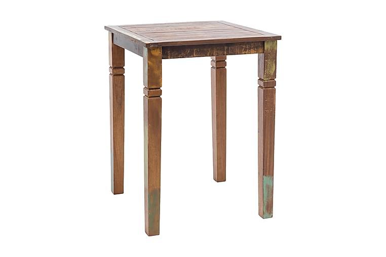 Seisomapöytä Mirao 80 cm - Monivärinen - Huonekalut - Pöydät - Baaripöydät & seisomapöydät