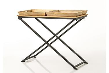Apupöytä 117 cm