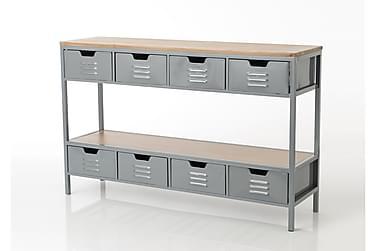 Apupöytä 120 cm