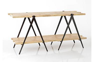 Apupöytä 150 cm