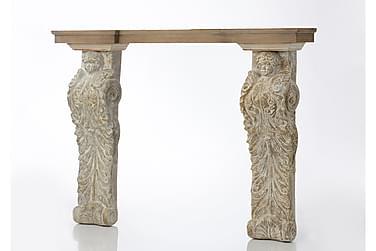 Apupöytä 184 cm