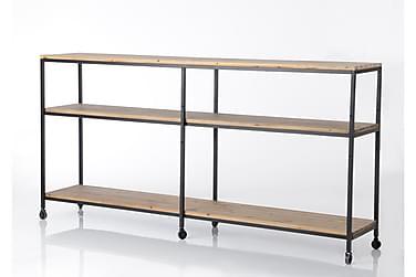 Apupöytä 200 cm