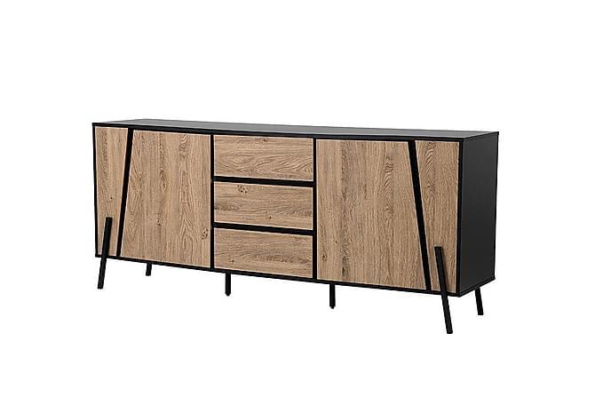 Apupöytä Blackpool 177 cm - Huonekalut - Pöydät - Eteisen pöydät & apupöydät