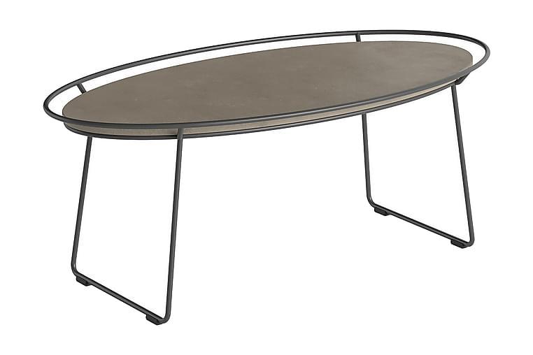 Apupöytä Spasso Ellittico - Homemania - Huonekalut - Pöydät - Eteisen pöydät & apupöydät