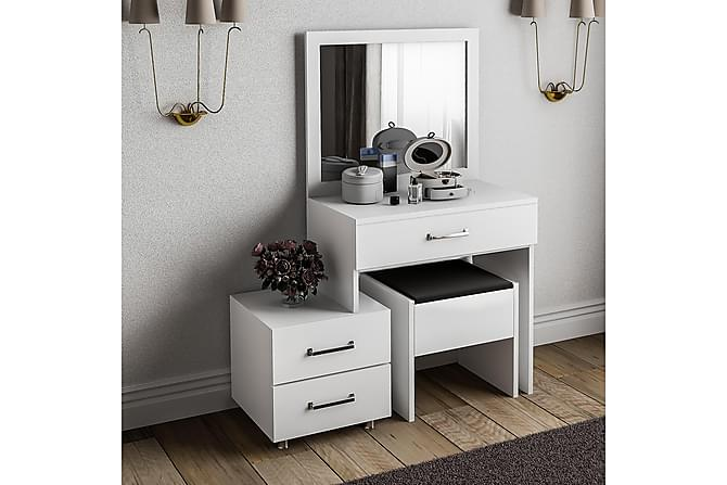 Meikkipöytä Tyisha - Huonekalut - Pöydät - Eteisen pöydät & apupöydät