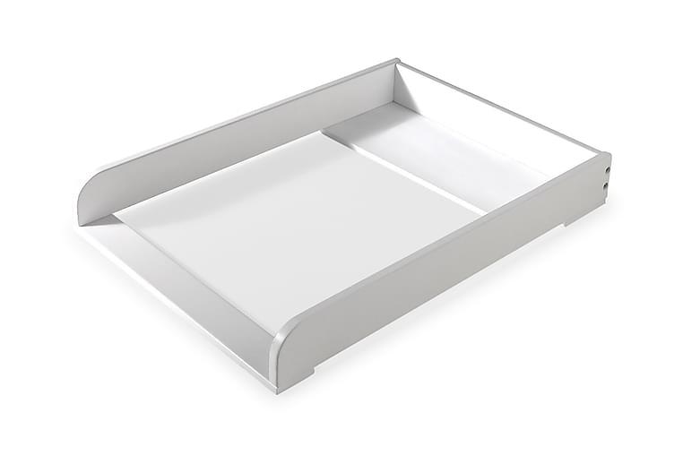 Hoitopöytä Firros Siirrettävä - Valkoinen - Huonekalut - Pöydät - Hoitopöydät